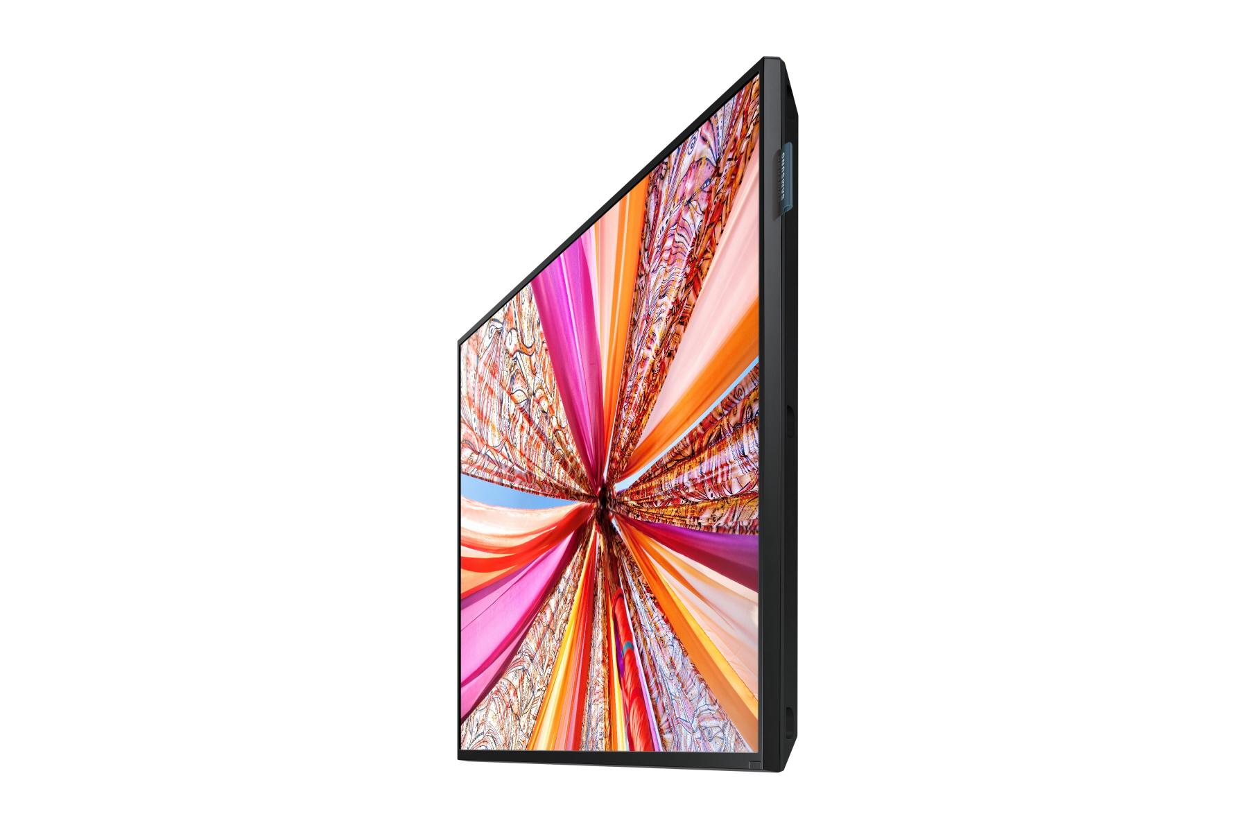 Samsung DMD Series - Angle