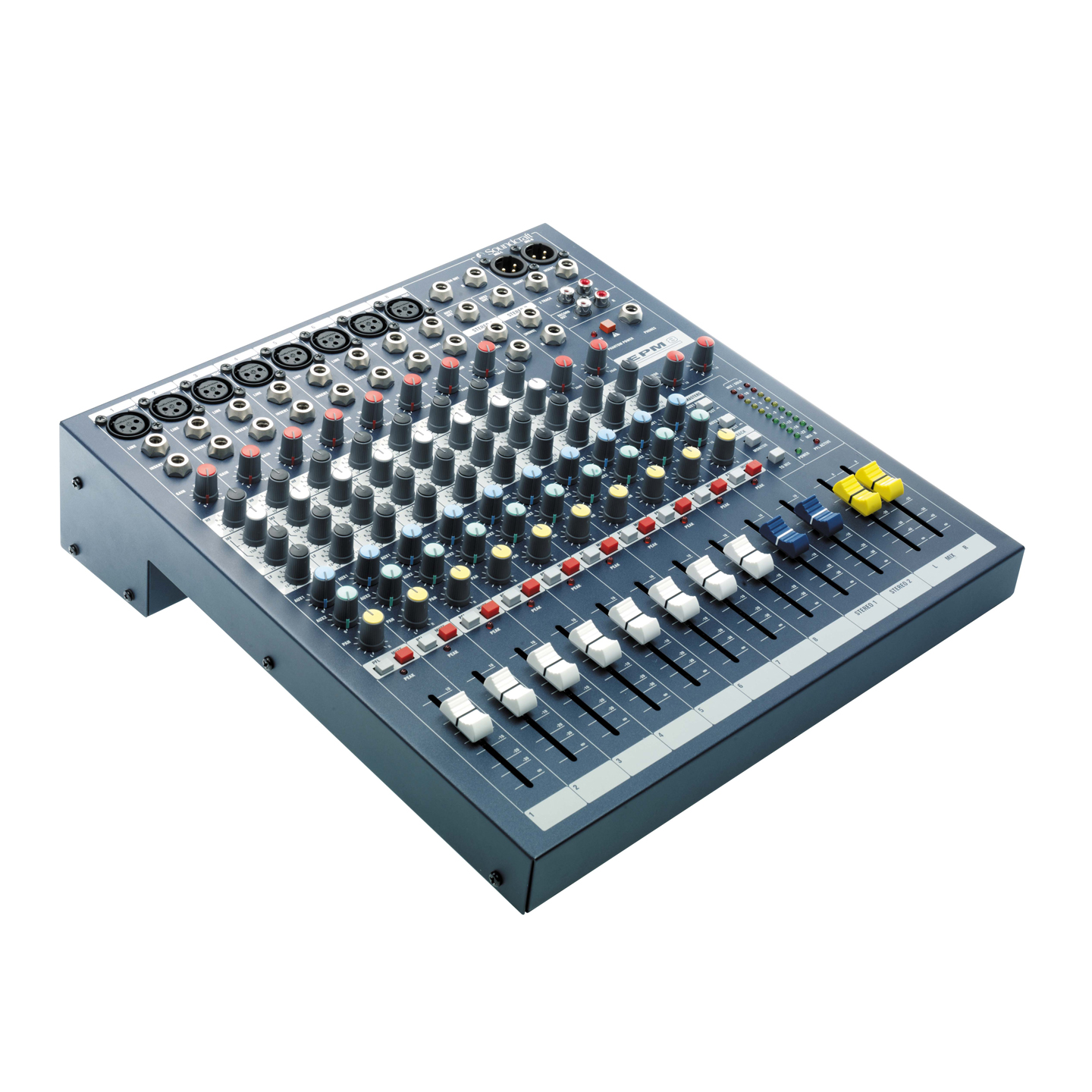 Soundcraft EPM8 - Main