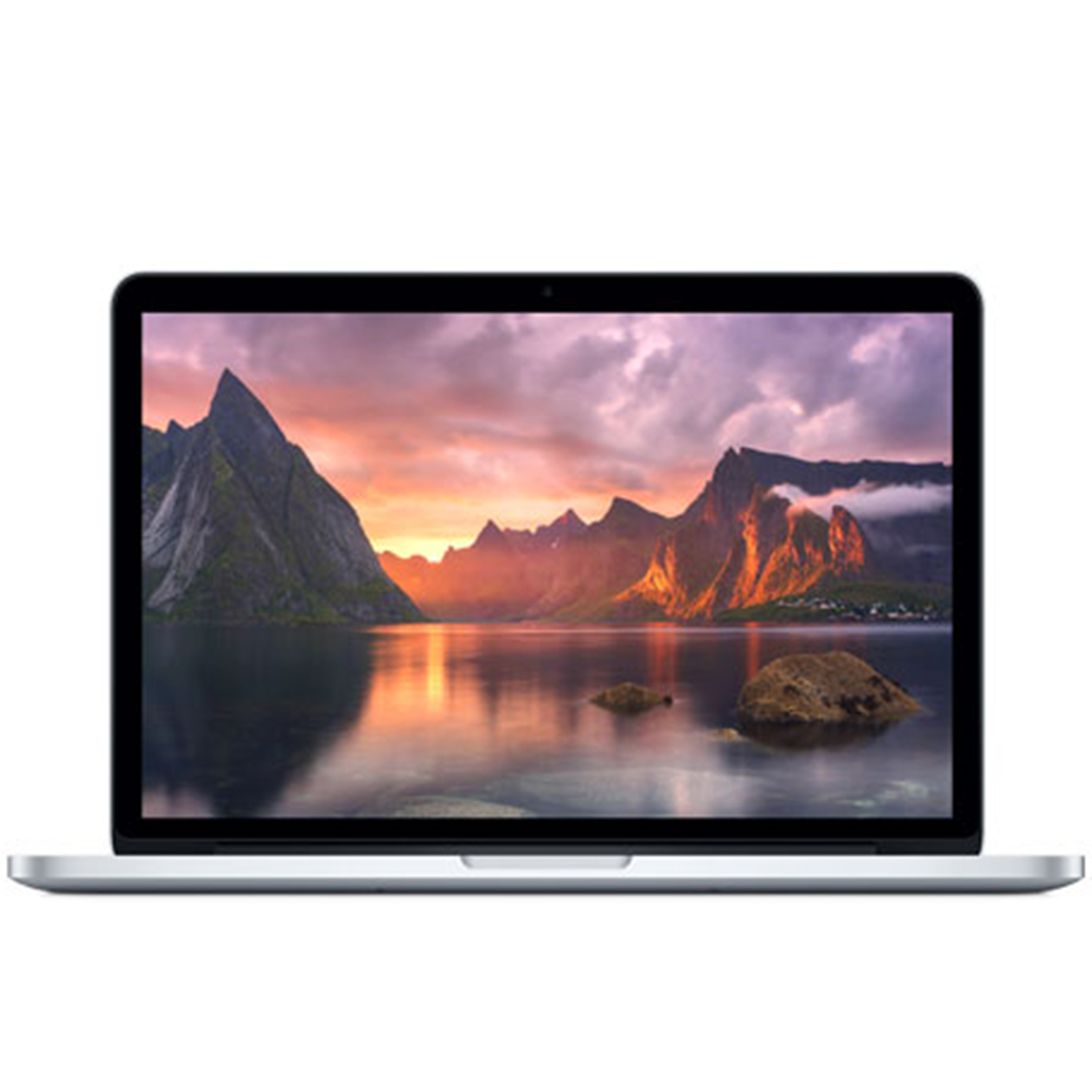 MacBook Pro - Main