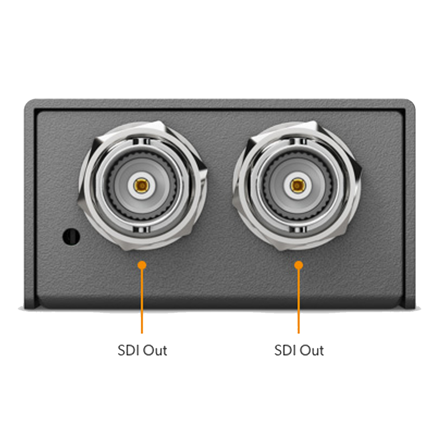 Blackmagic Design Micro Converter HDMI to SDI - Left
