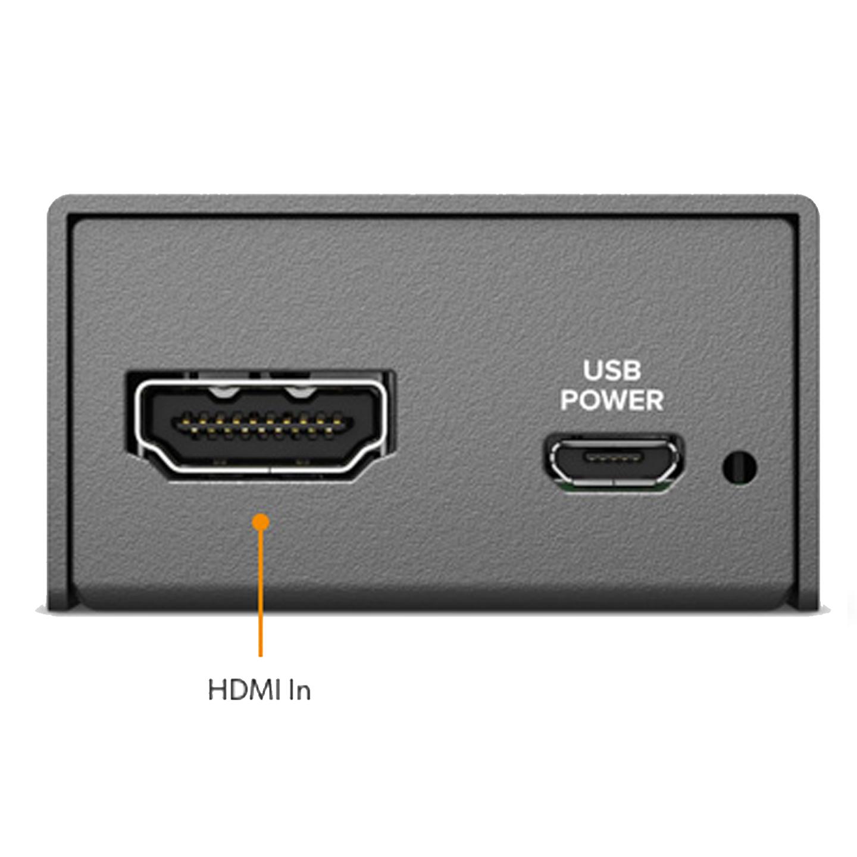 Blackmagic Design Micro Converter HDMI to SDI - Right