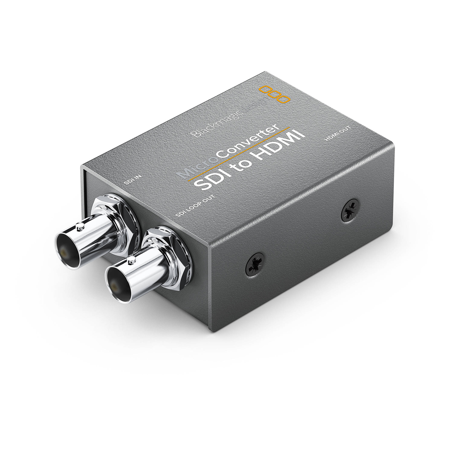 Blackmagic Design Micro Converter SDI to HDMI - Main