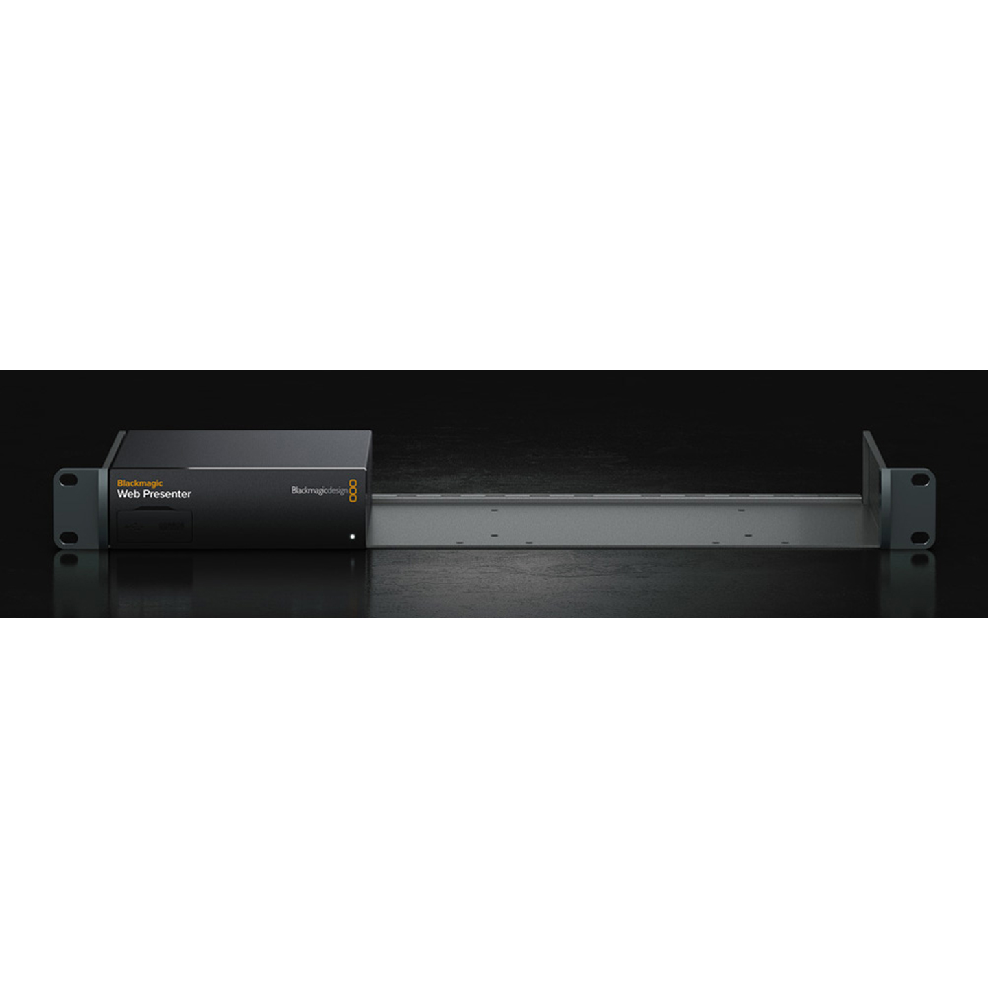 Blackmagic Design Web Presenter - Rack Mount