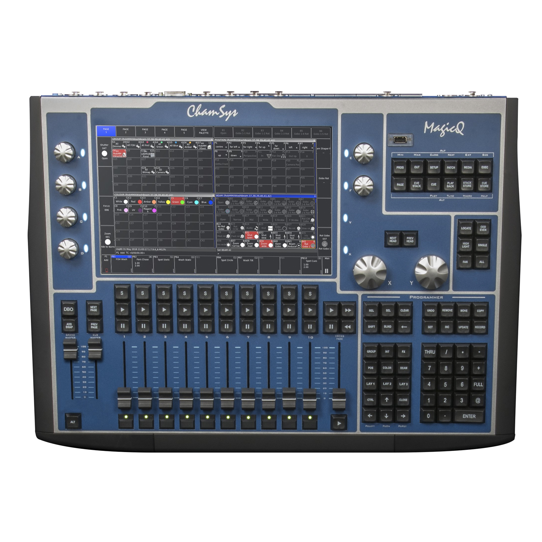 Chamsys MagicQ MQ80 - Front
