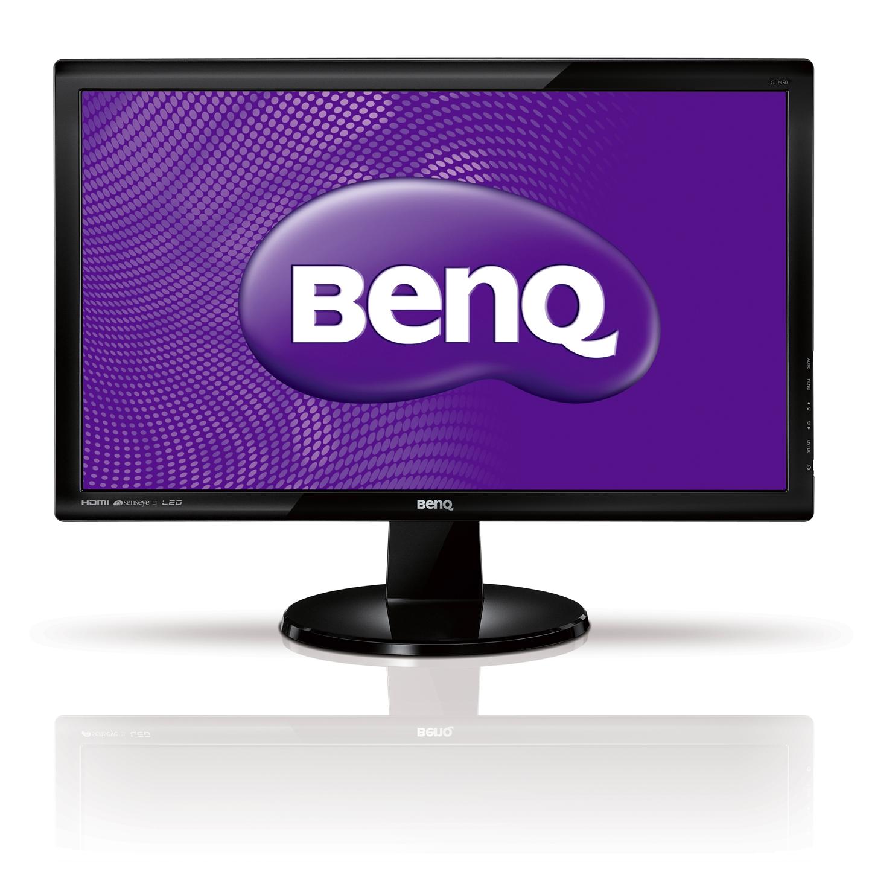 """Benq GL2450HN 24"""" Monitor - Main"""