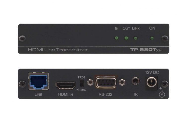 Kramer TP-580TXR HDBaseT Transmitter