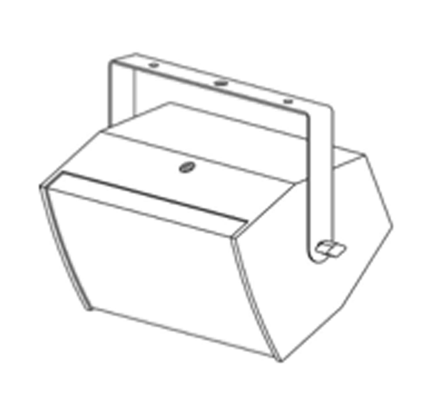 EM Acoustics EMS-51 - Horizontal Hanging Bracket