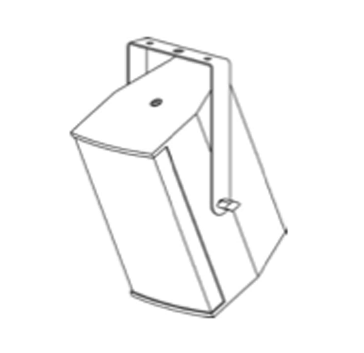 EM Acoustics EMS-51 - Vertical Hanging Bracket