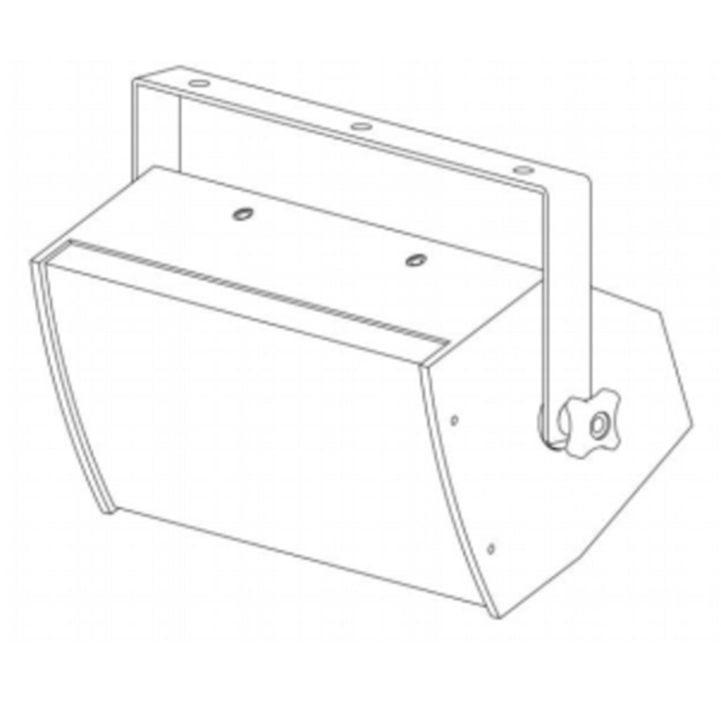 EM Acoustics EMS-61 - Horizontal Hanging Bracket