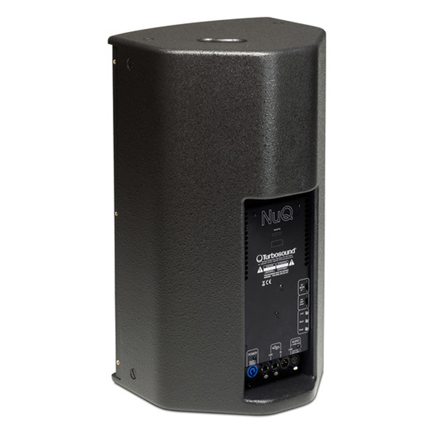 Turbosound NuQ-12DP - Back