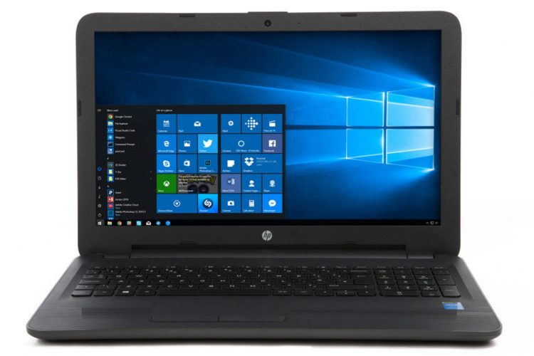 HP 250 G5 Laptop - Main