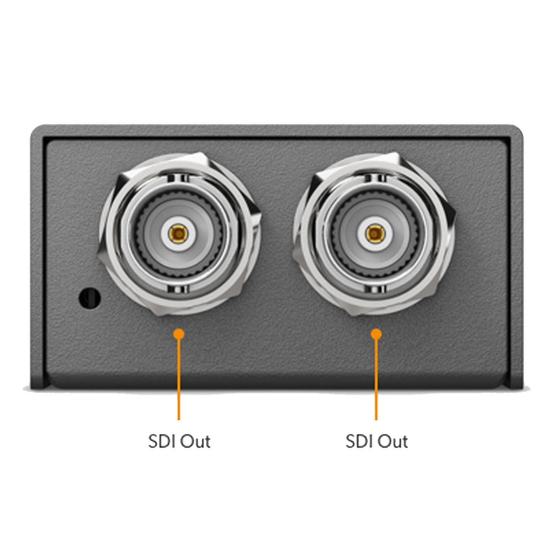 Blackmagic Design Micro Converter HDMI to SDI - Left