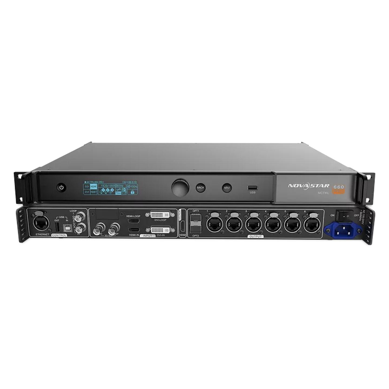 Novastar MCTRL660 Pro - Main